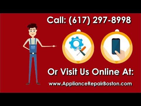 Appliance Repair Boston - Boston Appliance Repair