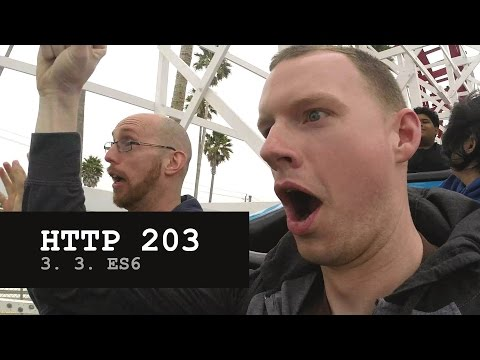 HTTP 203: The Future of JavaScript (S3, Ep3)