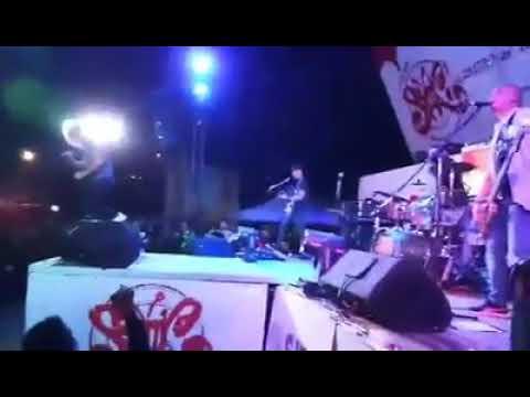 Slank - Mars Slanker Live Mojokerto 2017