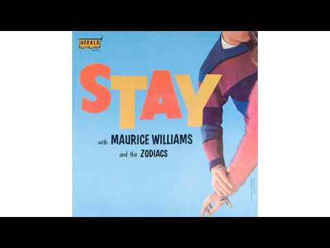 Maurice Williams and The Zodiacs  The Winds