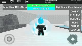 Roblox, Dragon Ball rage-hit the second Zen Kai-channel Dragon Ball