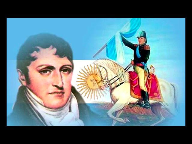 Juan Manuel Belgrano
