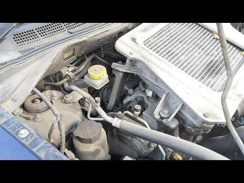 Car For Parts - Nissan X-TRAIL 2004 2.2L 100kW Diesel