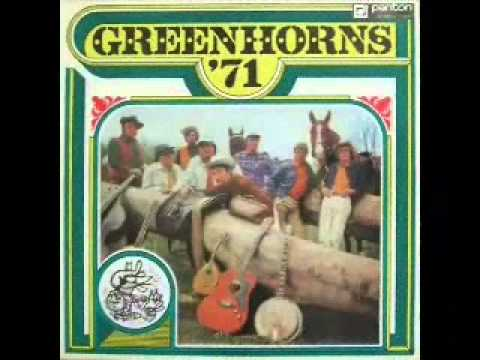 GREENHORNS - Jesse James
