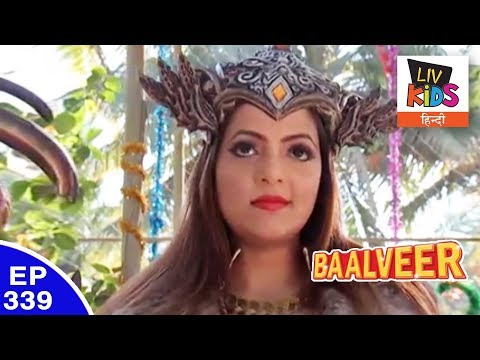 Baal Veer - बालवीर - Episode 339 - Chhal Pari Shrunk The Kids thumbnail