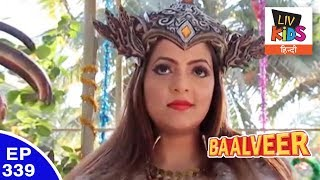 Baal Veer - बालवीर - Episode 339 - Chhal Pari Shrunk The Kids