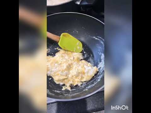 Egg Fried Slimming World Rice