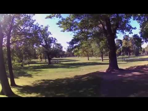 Willistead Manor  Windsor Ont  Erwin's Video Tour