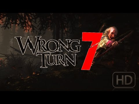 Wrong Turn 7 Trailer 2017 Fanmade Hd Youtube