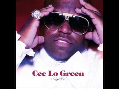 CEELO GREEN - FORGET YOU LYRICS - SongLyrics.com