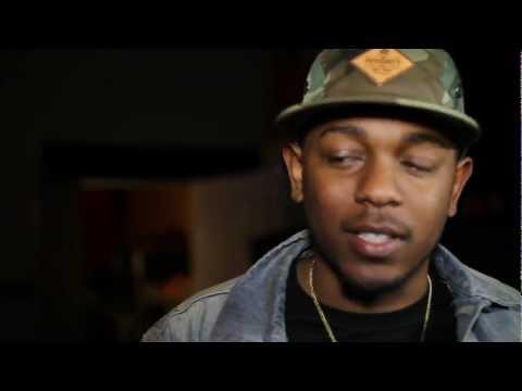 """Studio Life: Kendrick Lamar talks Club Paradise Tour & ""Cartoons & Cereal"""""