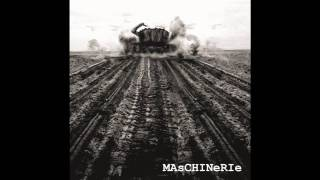 STONE DUST ENGINE - Maschinerie