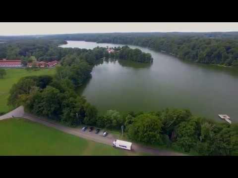 Gyllebo, Skåne, Sweden - DJI Phantom 3 4K