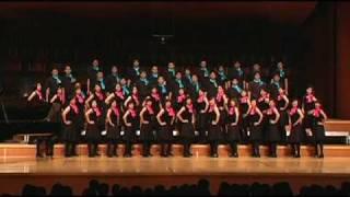 台大校歌青春歌舞版(高竹嵐編曲)- National Taiwan University Chorus