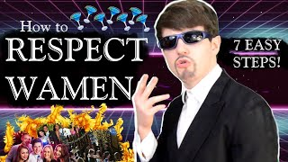 GUYS GUIDE TO PROM (HOW TO RESPECT WOMEN)