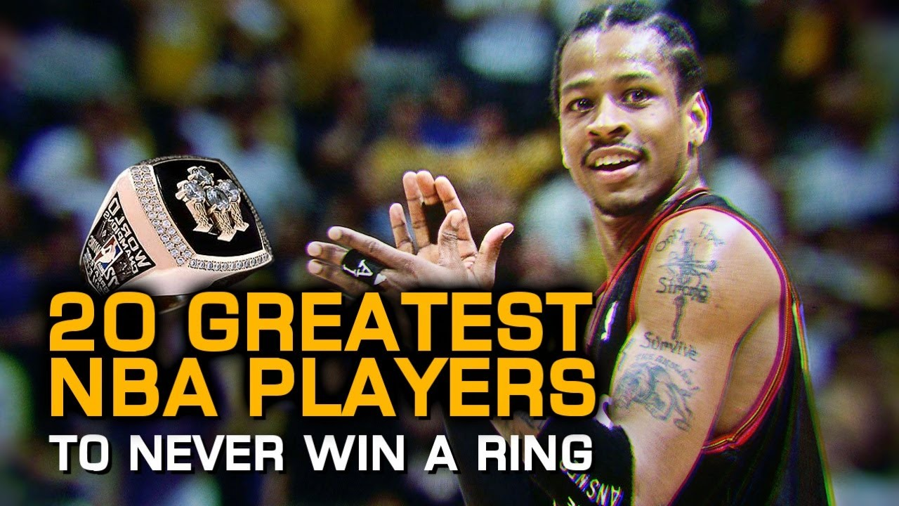 Rings Most Nba Players