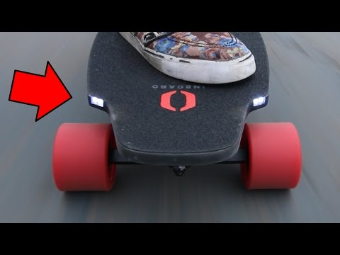 Inboard M1 review!