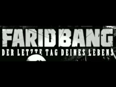 Farid bang - samurai (2012 DLTDL) Prob rlm.