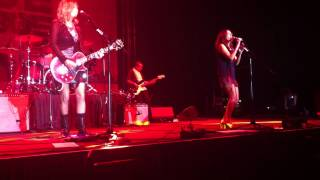 The Bangles Eternal Flame Live 2012 Thumbnail
