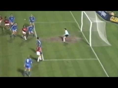 Milan - Real Madrid 5-0