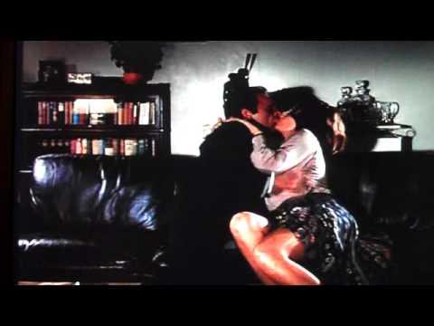Richard Burton and Sophia Loren (love scene)