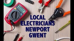 Local Electricians Newport Gwent - Electricians Near Me Newport