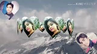 DJ NAJIM.. Khich Laya hai Tera Pyar