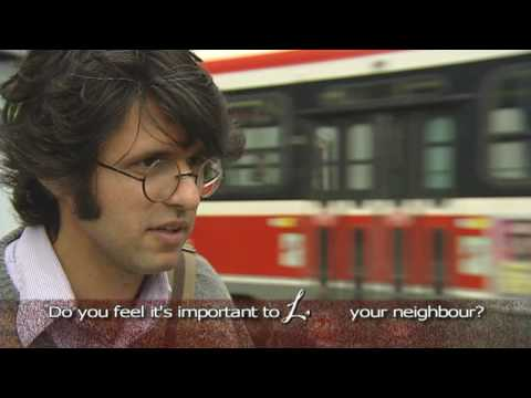 Is It Important To Love Your Neighbour?