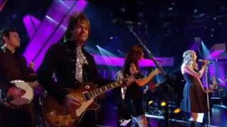 Taylor Swift - Love Story - Live with Jools Holland (HQ)