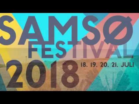 Samsø Festival 2018