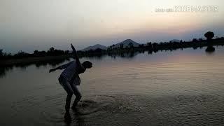Dear Comrade Telugu Nee Neeli Kannullona Cover Song   Rakesh Aarya   Vinay Vip   Mahender arelli