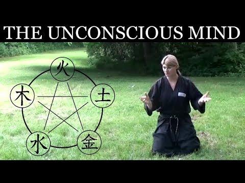 Martial Arts Training | The Unconscious Mind | Ninjutsu Meditation Techniques | Witchcraft