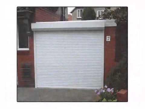 Garage Doors   Door Master (Hereford)