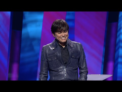 Joseph Prince - Eat Your Way To Divine Health—Part 2 - 7 Aug 16