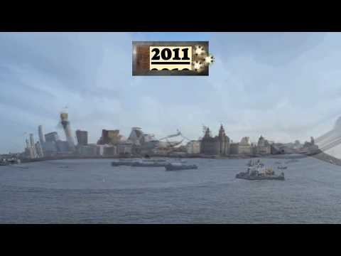 Liverpool Waterfront: A Journey Through Time!