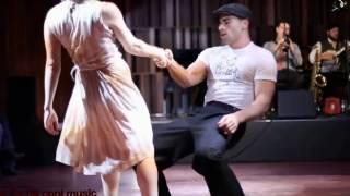 Попурри танец 60-х
