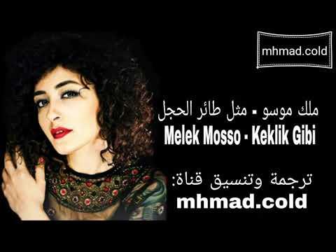 أغنية الحلقة 49 و 52 من مسلسل الحفرة مترجمة (ملك موسو - مثل طائر الحجل) Melek Mosso - Keklik Gibi