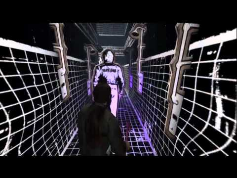 Silent Hill: Downpour - 23 - Bell Puzzle