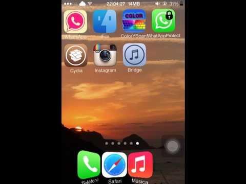 guardar musica gratis en iphone
