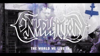 ENUCLEATION - THE WORLD WE LIVE IN [OFFICIAL EP STREAM] (2019) SW EXCLUSIVE