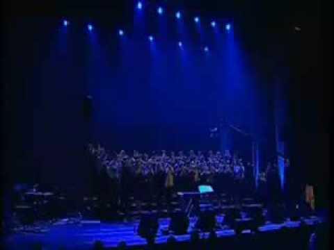 'Perpetuum Jazzile' Choir - Rain