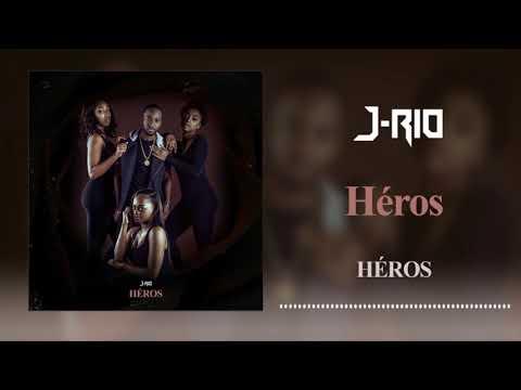 J-Rio - Héros  [ Audio Officiel] || Héros E.P.