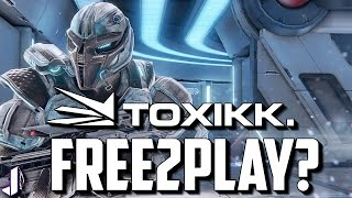 tOXIKK Free Edition Review - Free to Play vs Demo?