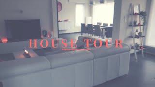 OUR HOUSE TOUR 🏡 | ThalissaT #96
