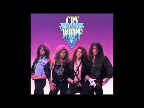 Cry Wolf Full Self-Titled Album