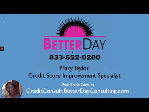 kickoff:-boost-your-credit-score-for-only-$1-per-month---better-day-consulting-&-credit-repair