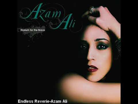 Endless ReverieAzam Ali