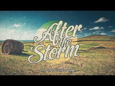 "Reggae Instrumental - ""After the Storm"""