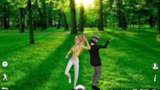 Клип Avakin Life пародия миллионы глаз смотрят на нас Юлиана короулава  TheNikitaVar