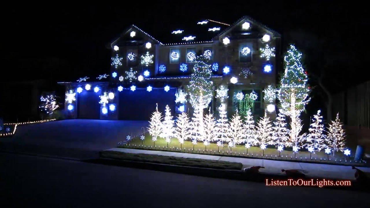 angry birds christmas lights